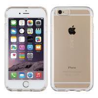 Speck CandyShell Clear - Etui iPhone 6s / iPhone 6 (przezroczysty)