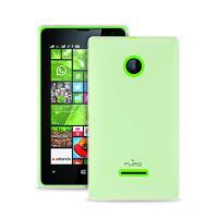 PURO Case - Etui Microsoft Lumia 532 (przezroczysty)