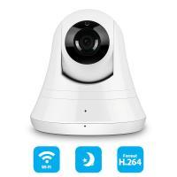 eTIGER Motorized IP Camera - Zdalnie obracana bezprzewodowa kamera HD (iOS/Android)