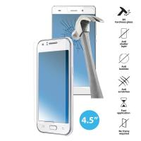 "PURO Szkło ochronne hartowane na ekran smartfon 4.3"" - 4.5"""