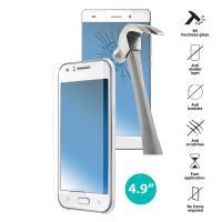 "PURO Szkło ochronne hartowane na ekran smartfon 4.7"" - 4.9"""