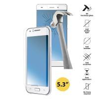"PURO Szkło ochronne hartowane na ekran smartfon 5.1"" - 5.3"""