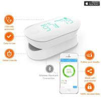 iHealth Air Oxygen Saturation Monitor - Bezprzewodowy pulsoksymetr iOS/Android