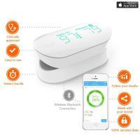 iHealth Air Oxygen Saturation Monitor - Bezprzewodowy pulsoksymetr iOS/Android