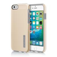 Incipio DualPro Case - Etui iPhone 6s / iPhone 6 (Iridescent Champagne/Gray)