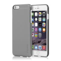 Incipio Feather SHINE Case - Etui iPhone 6s Plus / iPhone 6 Plus (Gunmetal)