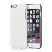 Incipio Feather SHINE Case - Etui iPhone 6s Plus / iPhone 6 Plus (White)