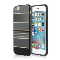Incipio Design Series HENSLEY - Etui iPhone 6s / iPhone 6 (Stripes Black)