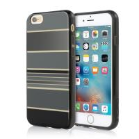 Incipio Design Series HENSLEY - Etui iPhone 6s Plus / iPhone 6 Plus (Stripes Black)