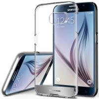 Obliq Naked Shield - Etui Samsung Galaxy S6 (Satin Silver)