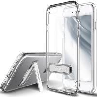 Obliq Naked Shield Kickstand - Etui z podstawką iPhone 6s / iPhone 6 (Clear)