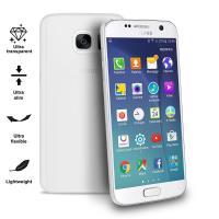 PURO 0.3 Nude - Etui Samsung Galaxy S7 (przezroczysty)