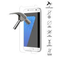 PURO Szkło ochronne hartowane na ekran Samsung Galaxy S7