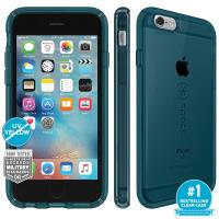 Speck CandyShell Clear - Etui iPhone 6s / iPhone 6 (Rainstorm Blue)