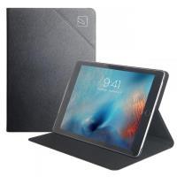 """Tucano Angolo - Etui iPad Pro 9.7""""/Air 2 (czarny)"""
