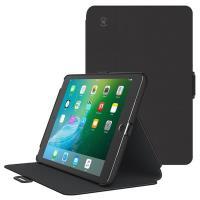 Speck StyleFolio - Etui iPad mini 4 (Black/Slate Grey)