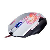 Marvo G922 - Mysz optyczna 4000 DPI (biały)