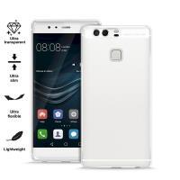 PURO 0.3 Nude - Etui Huawei P9 (przezroczysty)