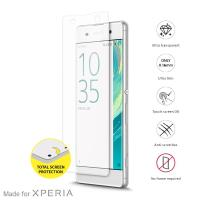PURO Full Edge Screen Protection MFX - Folia ochronna na ekran Sony Xperia XA