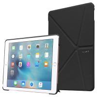 "Laut TRIFOLIO - Etui iPad Pro 9.7""/ Air 2 + folia ochronna na ekran (czarny)"