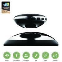 ASWY Ondo Air - Lewitujący głośnik Bluetooth (czarny)