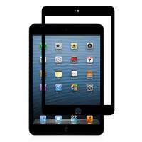 Moshi iVisor Glass - Szkło ochronne IonGlass iPad mini 1/2/3 (czarny)
