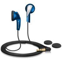 Sennheiser MX 365 Blue - Słuchawki douszne (niebieski)