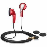 Sennheiser MX 365 Red - Słuchawki douszne (czerwony)