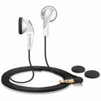 Sennheiser MX 365 White - Słuchawki douszne (biały)