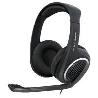 Sennheiser PC 320 - Słuchawki stereofoniczne dla graczy z mikrofonem (czarny)
