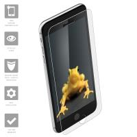 Wrapsol Clear Tempered Glass - Hartowane szkło 9H do iPhone 6s Plus / iPhone 6 Plus