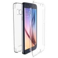 X-Doria Defense 360 - Etui przód + tył Samsung Galaxy S7 (przezroczysty)