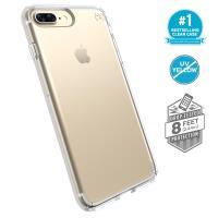 Speck Presidio Clear - Etui iPhone 7 Plus