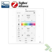 Zipato ZipaTile - System sterowania domem All In One Z-Wave Plus (biały)