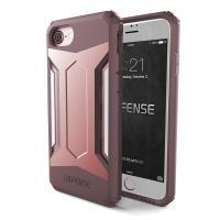 X-Doria Defense Gear - Etui pancerne iPhone 7 (Rose Gold)