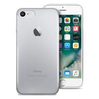 PURO 0.3 Nude - Etui iPhone 8 / 7 (przezroczysty)