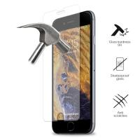 PURO Szkło ochronne hartowane na ekran iPhone 8 Plus / 7 Plus