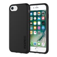 Incipio DualPro - Etui iPhone 7 / iPhone 6s / iPhone 6 (Black)