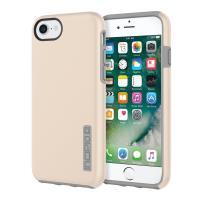 Incipio DualPro - Etui iPhone 7 / iPhone 6s / iPhone 6 (Iridescent Champagne/Gray)