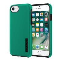 Incipio DualPro - Etui iPhone 7 / iPhone 6s / iPhone 6 (Iridescent Emerald Green/Black)