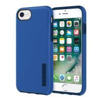 Incipio DualPro - Etui iPhone 7 / iPhone 6s / iPhone 6 (Iridescent Nautical Blue/Blue)
