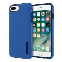 Incipio DualPro - Etui iPhone 7 Plus / iPhone 6s Plus / iPhone 6 Plus (Iridescent Nautical Blue/Blue)