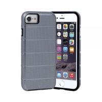 Case-mate Tough Mag - Etui iPhone 7 / iPhone 6s / iPhone 6 (srebrny)
