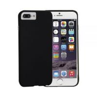 Case-mate Barely There - Etui iPhone 8 Plus / 7 Plus / 6s Plus / 6 Plus (czarny)