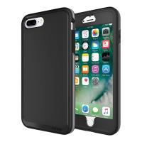 Incipio Performance Series Max - Pancerne etui iPhone 7 Plus (Black/Gray)