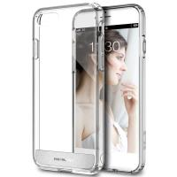 Obliq Naked Shield - Etui iPhone 7 (Clear)