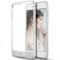 Obliq Naked Shield - Etui iPhone 7 Plus (Clear)