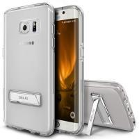 Obliq Naked Shield Kickstand - Etui z podstawką Samsung Galaxy S7 Edge (Clear)