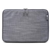 "Booq Mamba sleeve 12 - Pokrowiec MacBook 12"" (szary)"