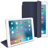 Apple iPad Pro 9.7'' Smart Cover - Nakładka na iPad Pro 9.7'' z funkcją podstawki (granatowy)